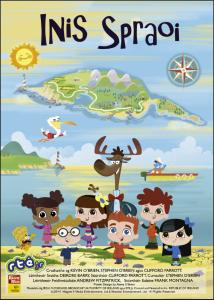 Rocka-Bye Island - Inis Spraoi