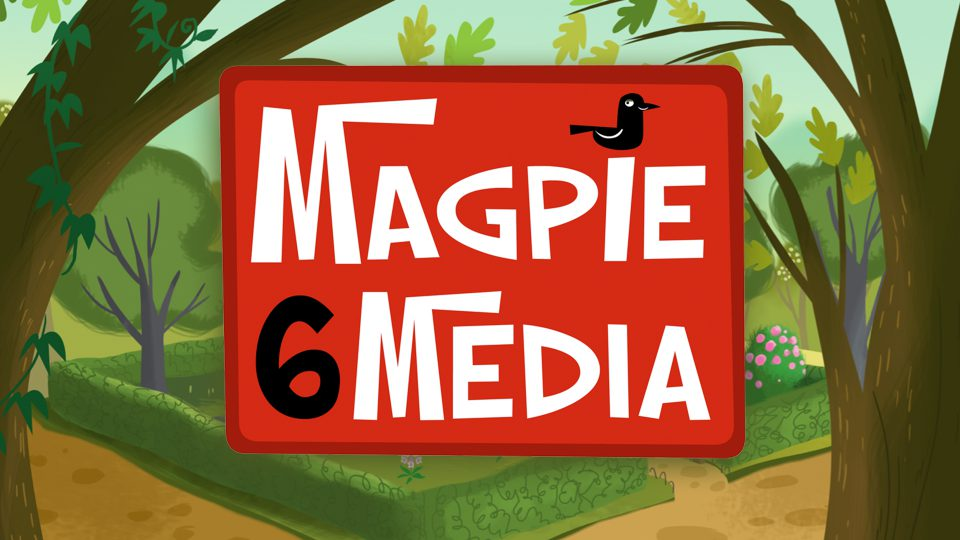 Magpie 6 Media Show Reel 2017